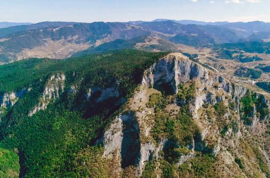 Sendungsbild: Bulgariens Bergwelten