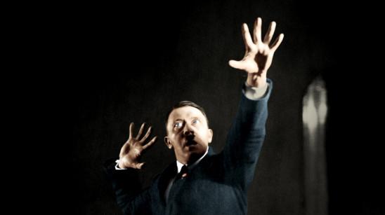 Sendungsbild: Hitler – Sein Weg zur Macht