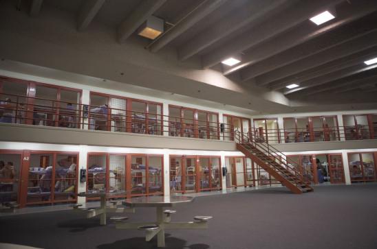 Oakland County Jail – Die Geheimcodes der Gangs am 10 08