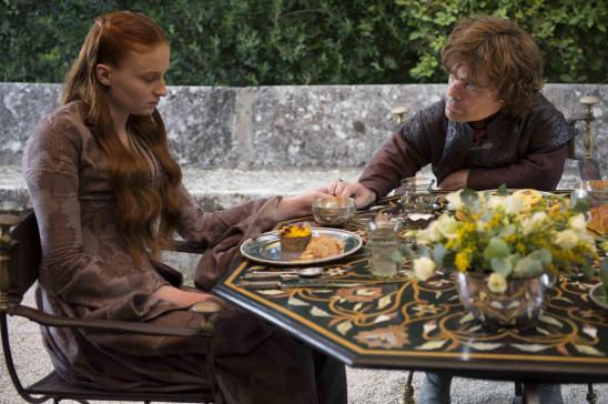 Sendungsbild: Game of Thrones – Das Lied von Eis und Feuer