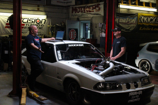 Sendungsbild: Street Outlaws
