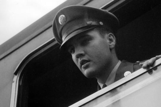 Sendungsbild: Die sieben Leben des Elvis Presley