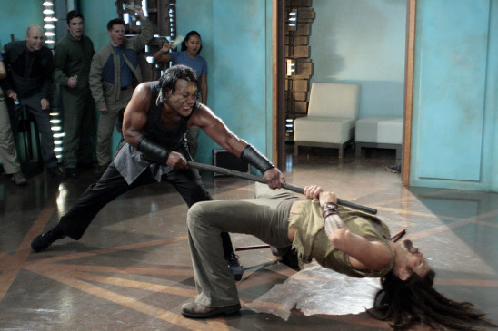 Sendungsbild: Stargate Atlantis