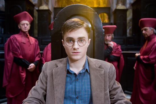 Sendungsbild: Harry Potter und der Orden des Phönix