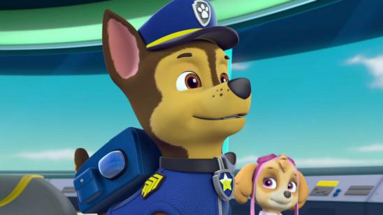 Sendungsbild: PAW Patrol – Helfer auf vier Pfoten