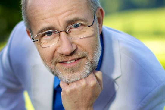 Sendungsbild: Klimawandel – Die Fakten mit Harald Lesch