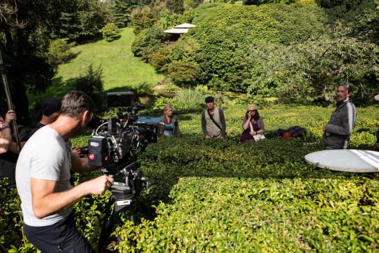 Sendungsbild: Cornwall – Das echte Land der Rosamunde Pilcher
