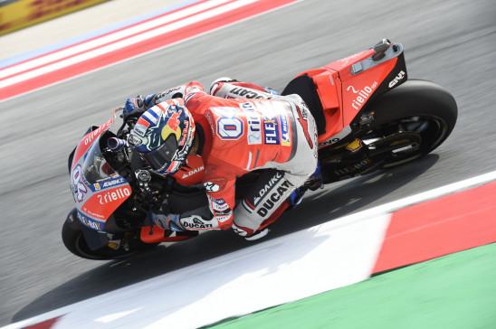Sendungsbild: MotoGP – Octo Grand Prix von San Marino