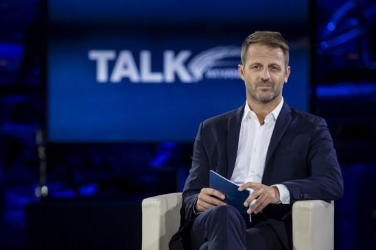 Sendungsbild: Talk im Hangar-7