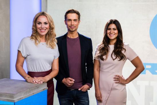Sendungsbild: RTL II News