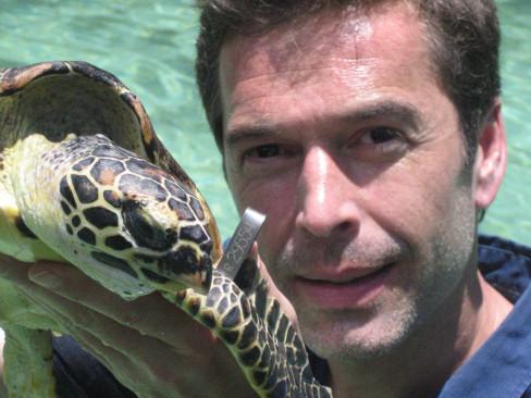 Sendungsbild: Steffens entdeckt: Palau