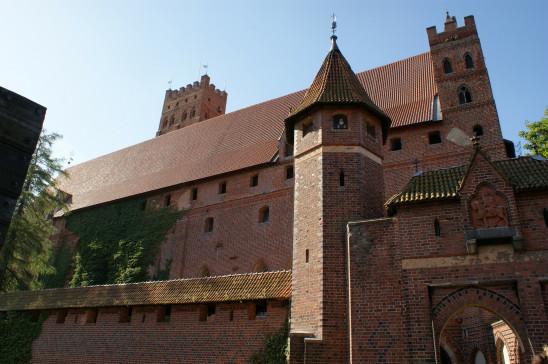 Sendungsbild: Burgen – Monumente der Macht