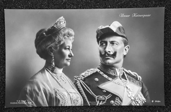 Sendungsbild: Auguste Viktoria – Die letzte Kaiserin