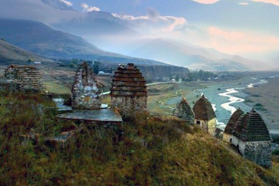 Sendungsbild: Russlands versteckte Paradiese