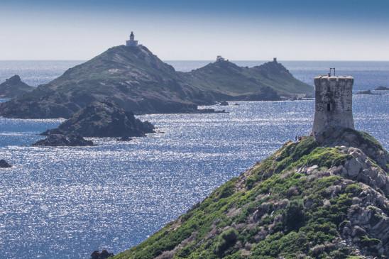 Sendungsbild: Korsika – Inselparadies im Mittelmeer