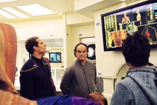 Sendungsbild: Star Trek – Enterprise