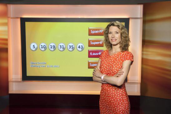 Sendungsbild: Lotto am Samstag