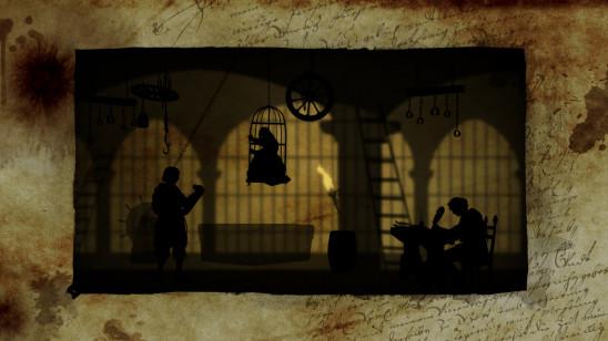 Sendungsbild: Hexenwahn – Die Dokumentation