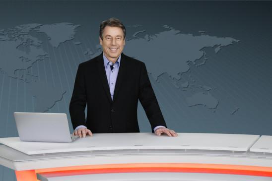 Sendungsbild: Kabel Eins News