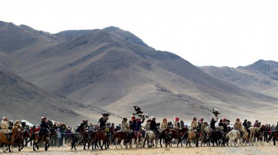 Sendungsbild: Meine Traumreise in die Mongolei