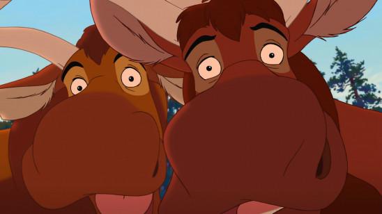 Sendungsbild: Bärenbrüder 2