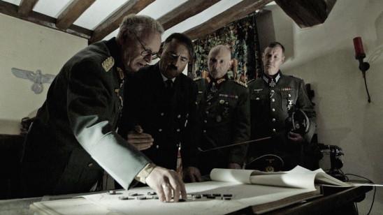 Sendungsbild: Feldzug in den Untergang – Hitlers verlorene Schlachten