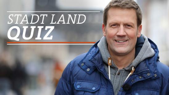 Sendungsbild: Stadt – Land – Quiz