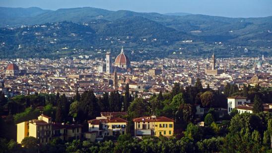 Sendungsbild: Brunelleschi's Impossible Dome