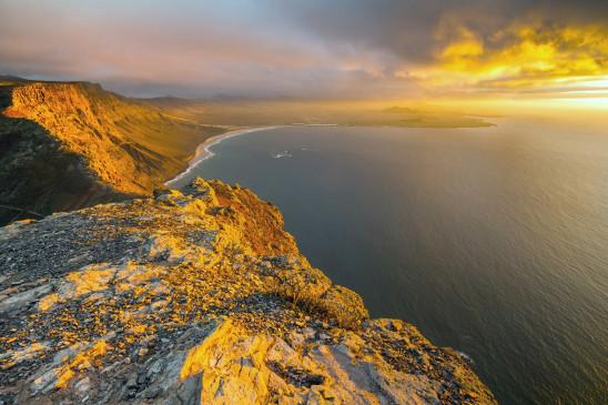 Sendungsbild: Die Kanarischen Inseln