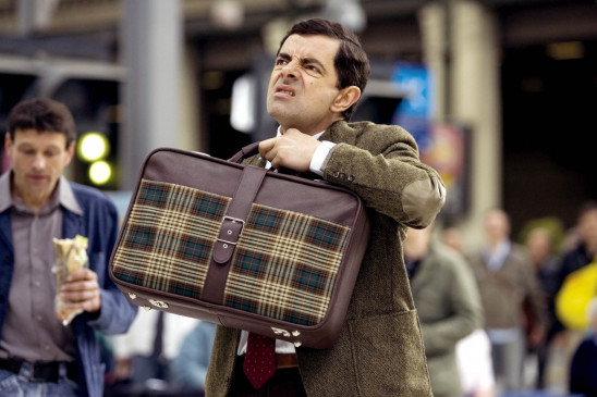 Sendungsbild: Mr. Bean macht Ferien