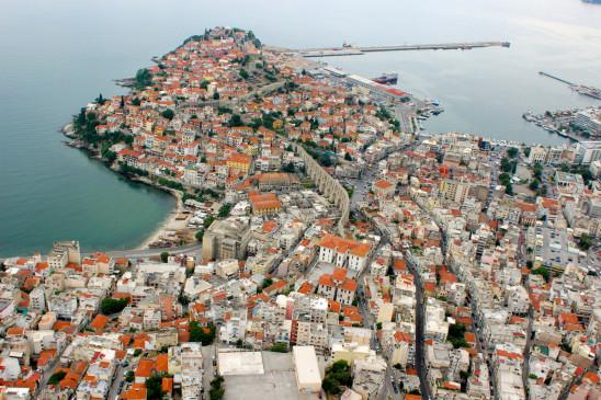 Sendungsbild: Griechenland: Von den Gipfeln bis ans Meer