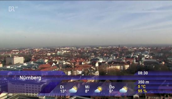 Sendungsbild: Panoramabilder