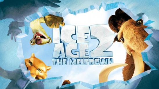 Sendungsbild: Ice Age 2 – Jetzt taut's