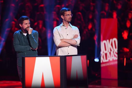 Sendungsbild: Joko & Klaas gegen ProSieben