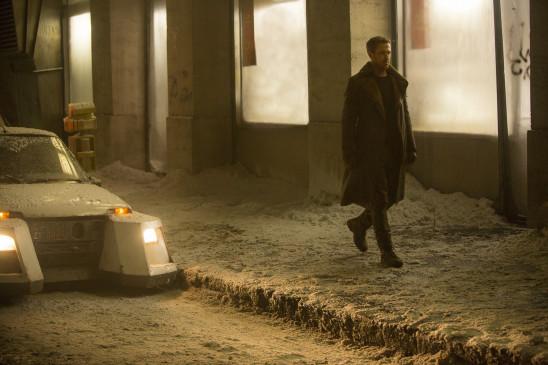 Sendungsbild: Blade Runner 2049