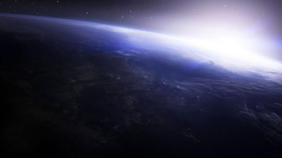 Sendungsbild: Die Entstehung der Erde