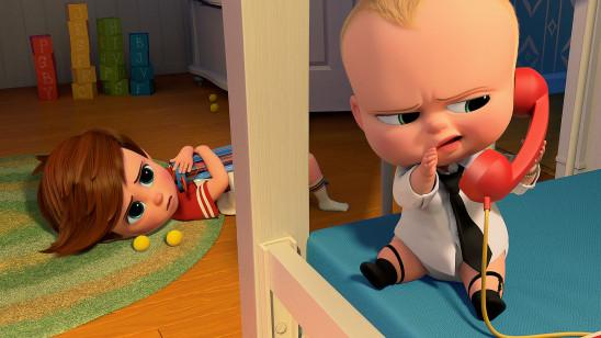 Sendungsbild: The Boss Baby