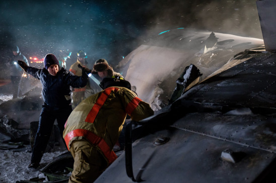 Sendungsbild: Mayday – Alarm im Cockpit