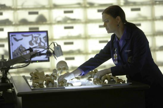 Sendungsbild: Bones – Die Knochenjägerin
