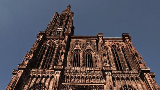 Sendungsbild: Die Kathedrale