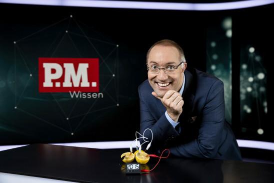 Sendungsbild: P.M. Wissen