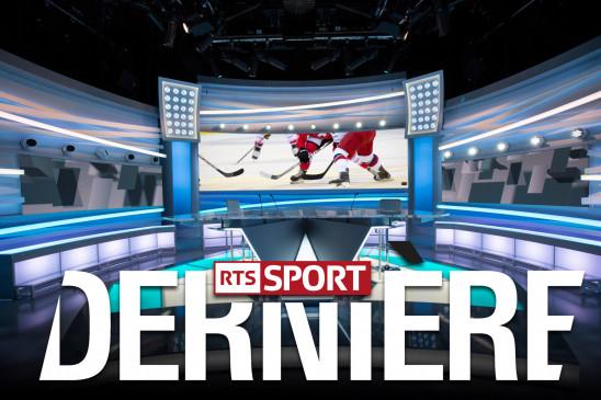 Sendungsbild: Sport dimanche