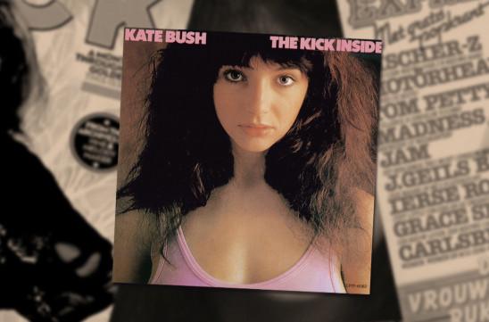 Sendungsbild: Kate Bush – Stimmgewaltig und exzentrisch