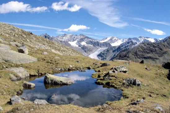 Sendungsbild: Der Prinz der Alpen