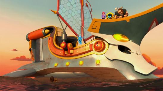 Sendungsbild: Zak Storm – Super Pirat
