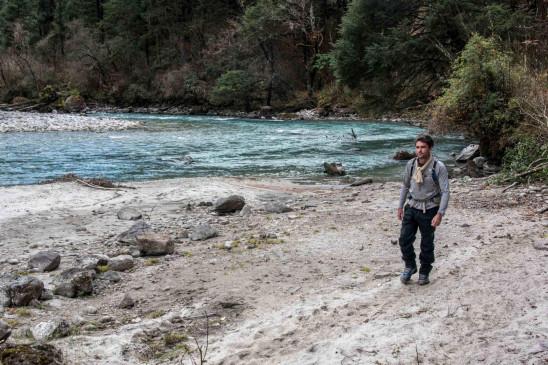 Sendungsbild: Levison Wood – Mein Traum vom Himalaya