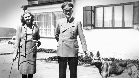 Sendungsbild: Hitler und der Wolf – Rassenwahn im Dritten Reich