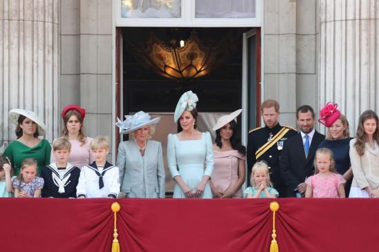 Sendungsbild: Camilla, Kate und Meghan – drei Herzoginnen für die Krone