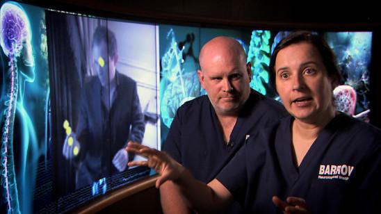 Sendungsbild: Das automatische Gehirn