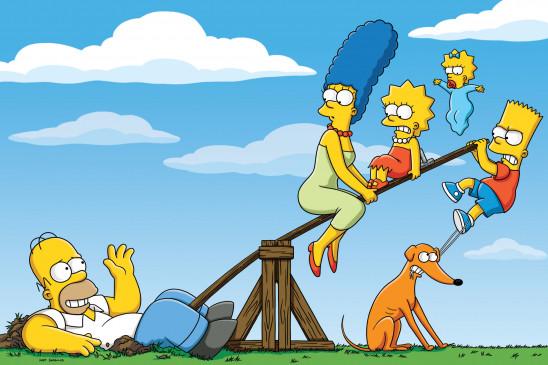 Sendungsbild: Die Simpsons